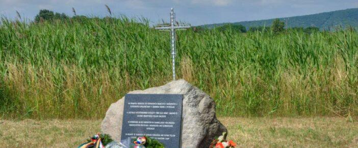 MCSBE Pozsonyi Tb. őrsének tevékenysége